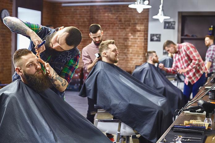 Idealny barber shop w Gdyni. Jak go znaleźć?