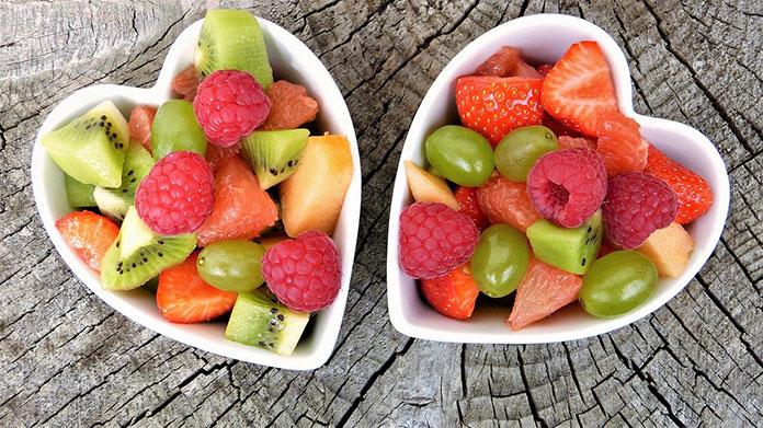 Zdrowe odżywianie, a dieta pudełkowa