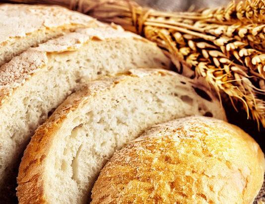 Wiejski chleb na zakwasie