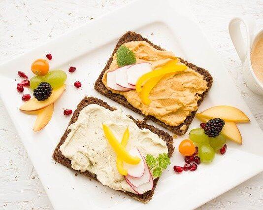 Do odchudzania potrzebne jest przede wszystkim racjonalne odżywianie