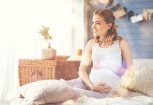Suplementacja DHA w ciąży